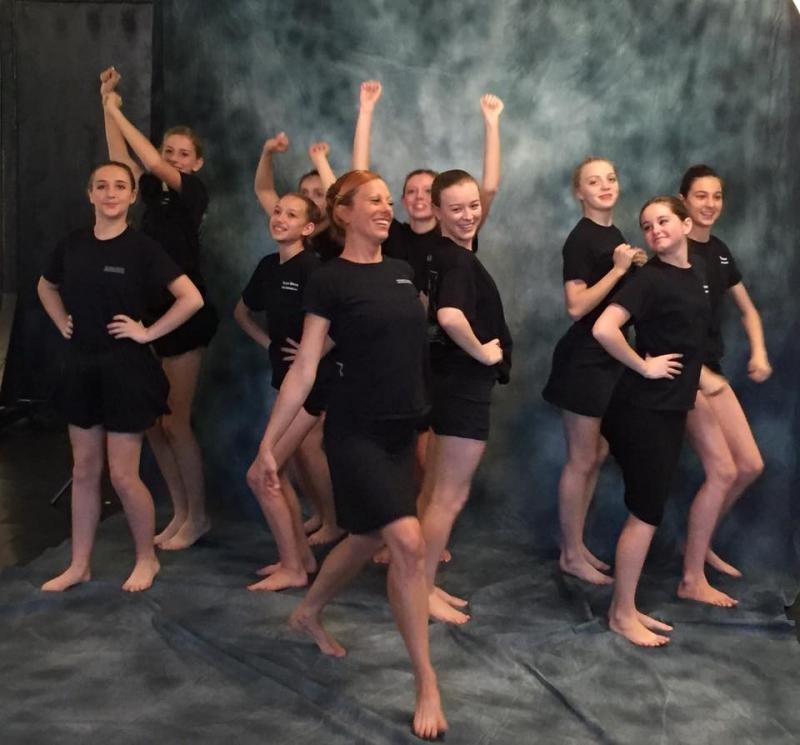 The Dance Element employs the Wilmington NC area's most inspiring dance teachers