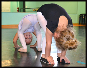 Join fun Ballet, Hip Hop, & Dance Classes for Children & Adults in Wilmington NC