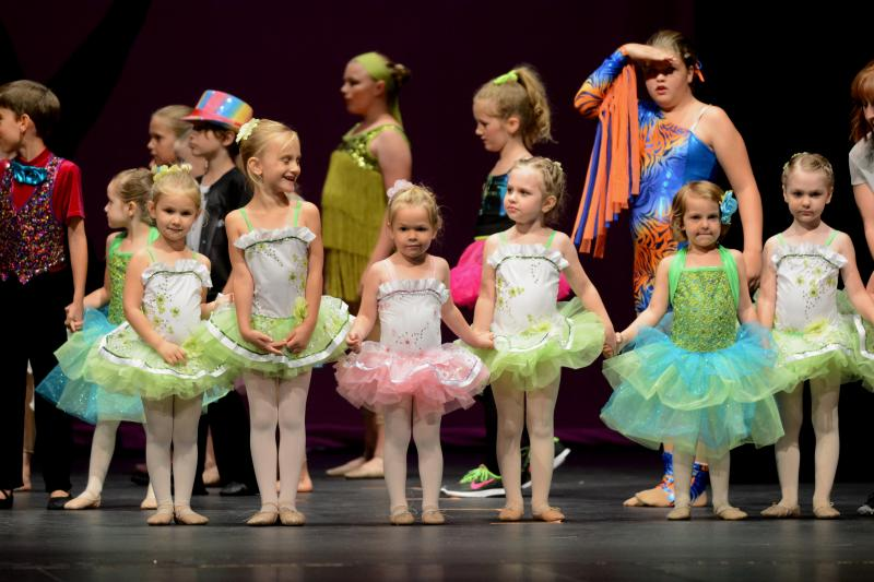 Ballet Lessons & Dance Classes for Toddlers & Preschool Girls & Boys, Wilmington