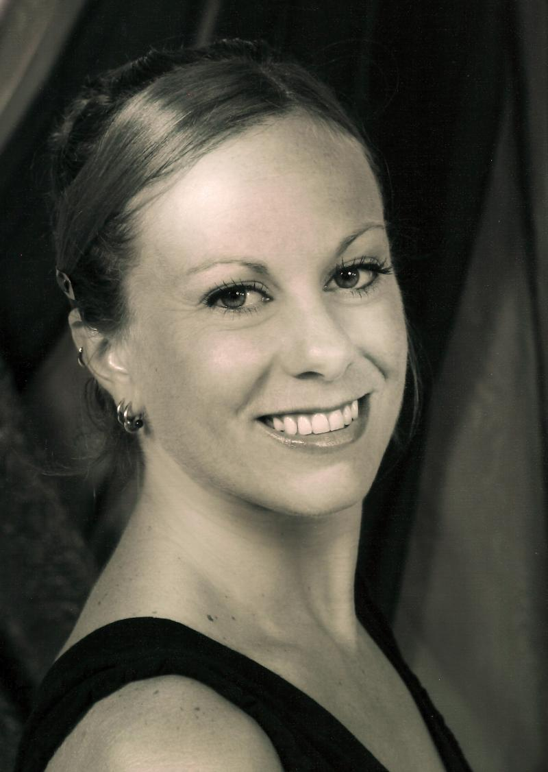 Ashley Barnes is the Artistic Director of The Dance Element in Wilmington NC.