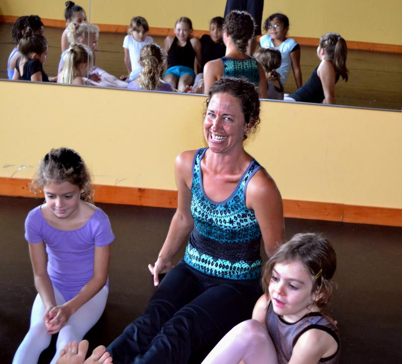 The Dance Element employs some of the Wilmington NC area's fiest dance teachers