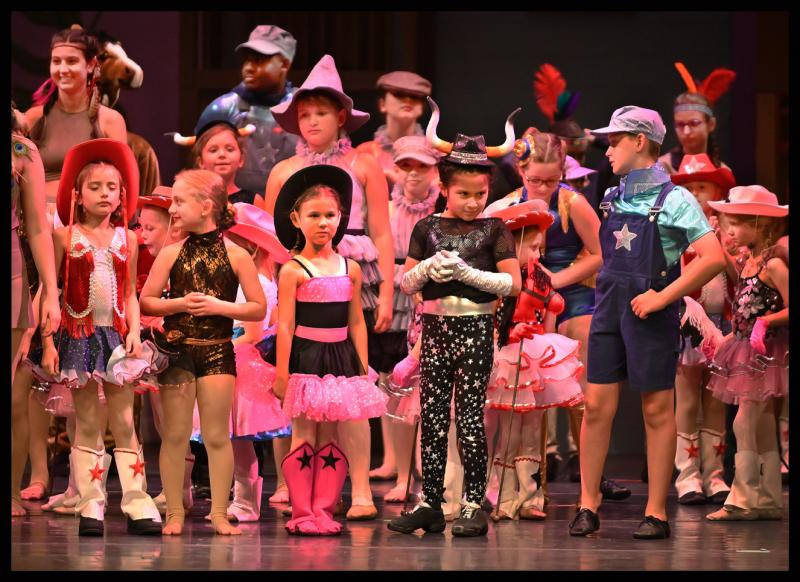 Children's Ballet, Hip Hop, Dance Classes & Lessons in Wilmington NC
