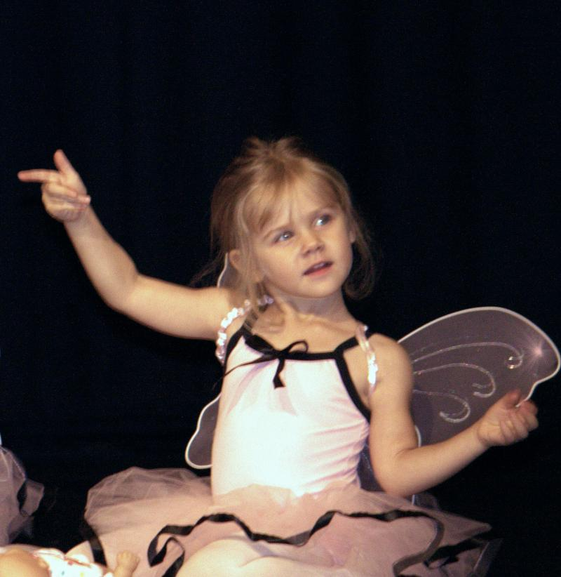 Classical Ballet lessons for preschool kids near Hampstead NC