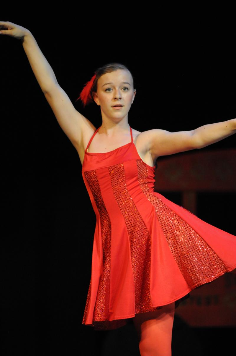 Dance students at The dance Element studio in Wilmington review their experience