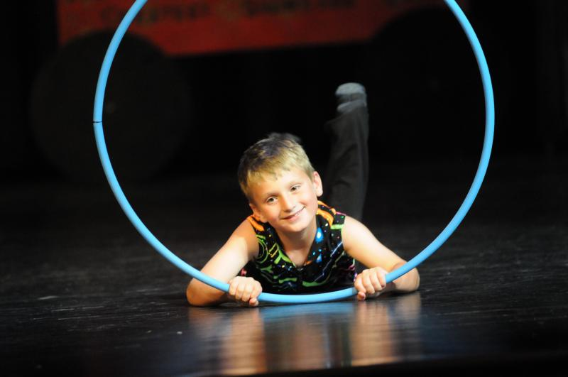 The Dance Element offers Hoop Dance classes for children and adults, Wilmington.