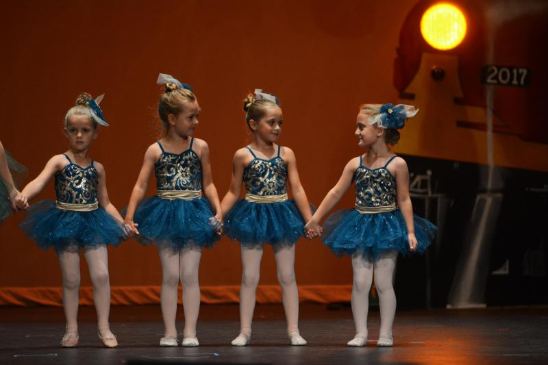 Kids love learning to dance at Wilmington NC's top dance school