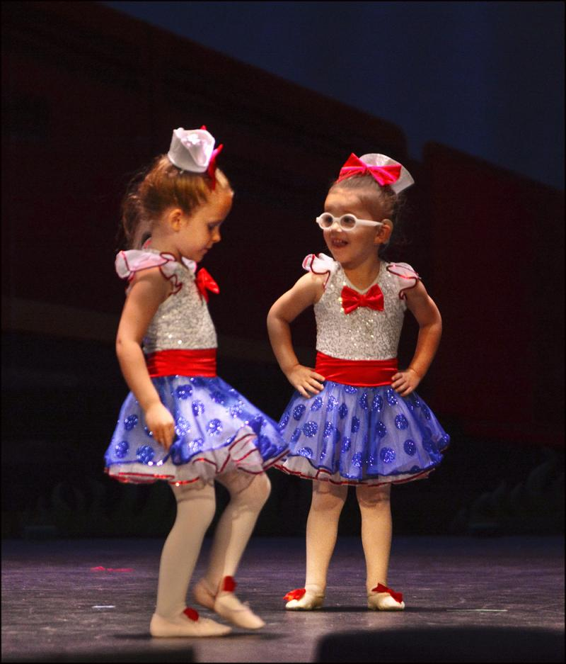 The Dance Element offers the best ballet training for kids in Wilmington NC.
