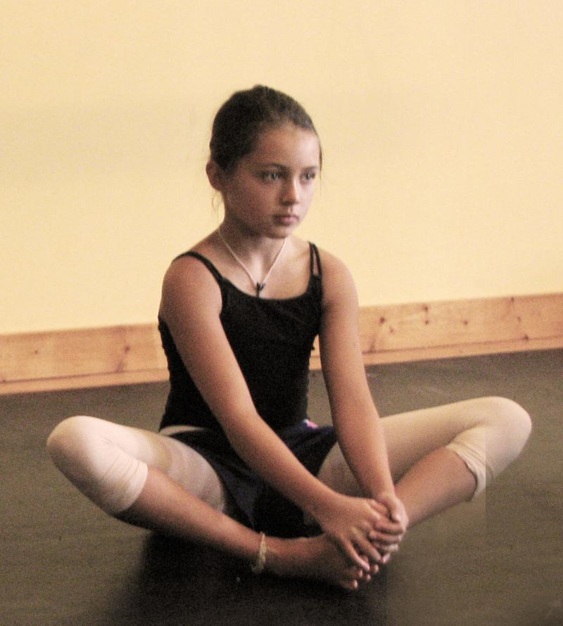 Ballet classes in Wilmington NC, The Dance Elemnt Classical Ballet Instruction