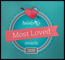 Wilmington NC parents voted us the Most Loved Dance Studio on Hulafrog.
