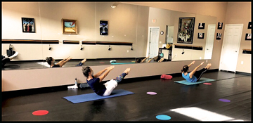 Pilates classes benefit people of all fitness levels in Wilmington NC